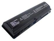 HP Pavilion dv2550el battery