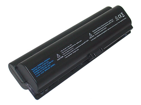 HP Pavilion dv2641TX battery