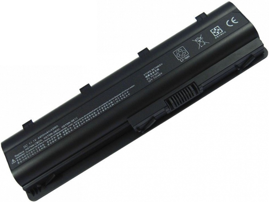 HP hstnn-f02c battery