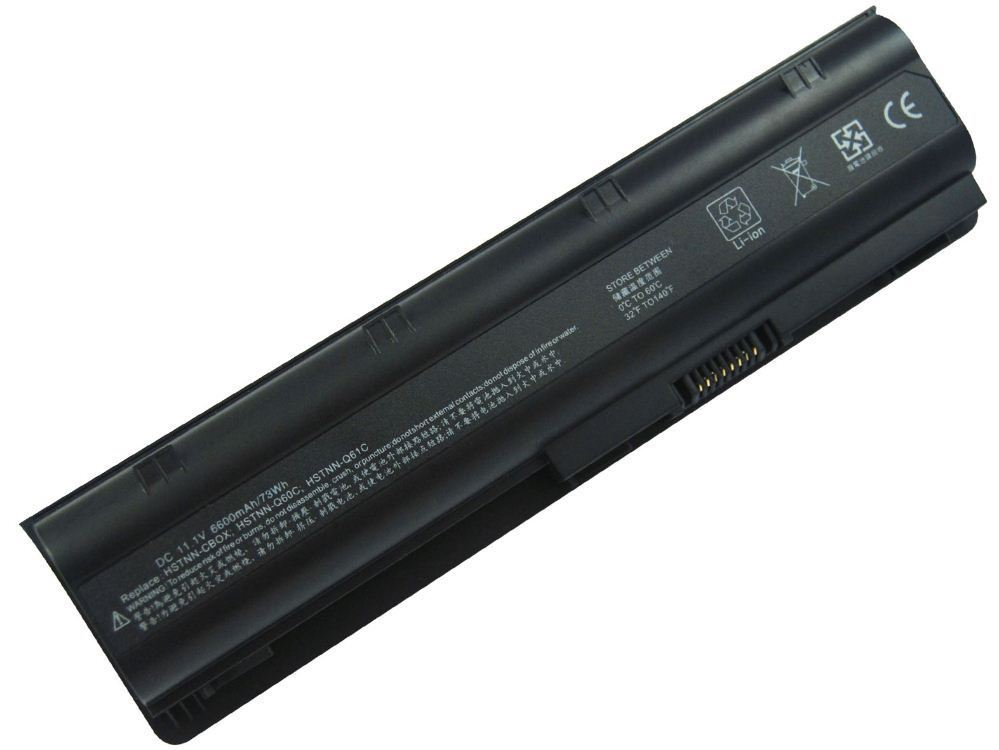 HP hstnn-ib0w battery