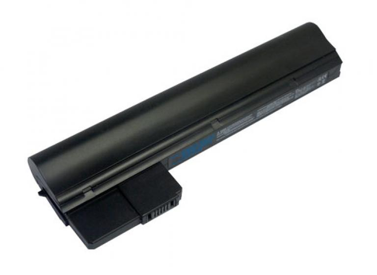 HP Mini 110-3557tu battery