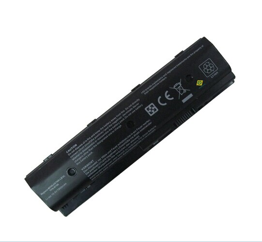 HP Envy dv6-7201tx battery