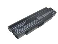 SONY Vaio VGN-FE600 Series battery