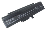 SONY VAIO VGN-TX651PB battery
