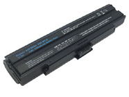 SONY VAIO VGN-BX197XP battery