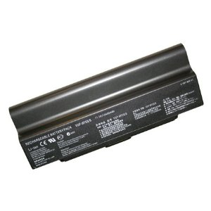 SONY VGN-CR590NBB battery