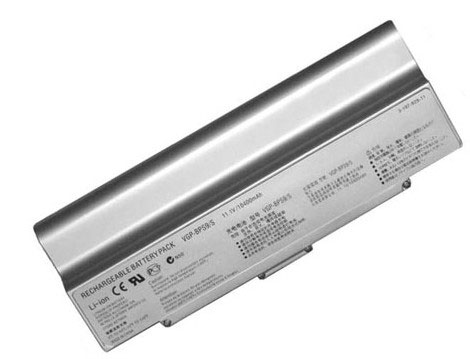 SONY VGN-CR510ET battery