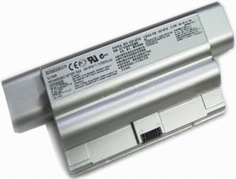 SONY VAIO VGN-FZ290EGE battery