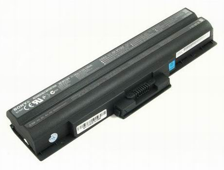 SONY Vaio VGN-FW17W battery