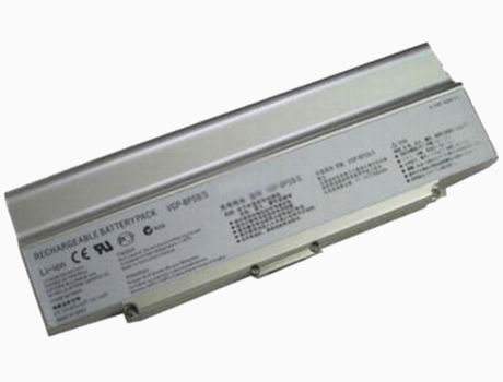 SONY VGN-CR506 battery