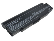 SONY VAIO VGN-FJ57GP battery