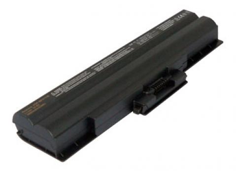 SONY VAIO VGN-SR91S battery