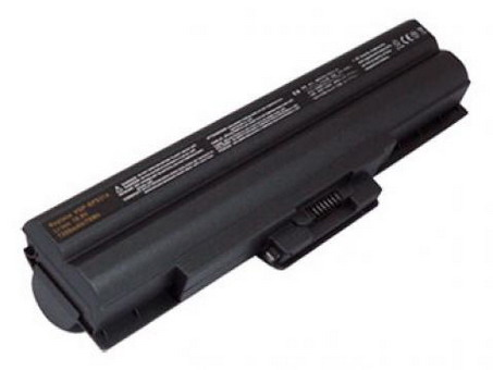 SONY VAIO VPCF119FC battery